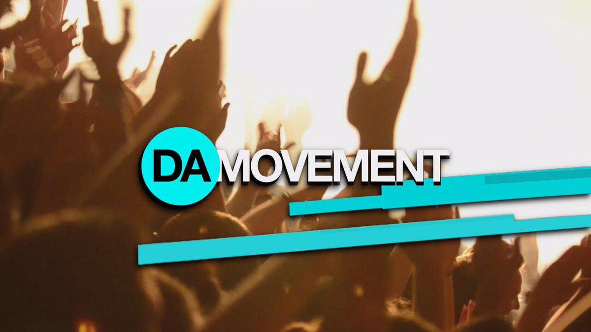 Bienvenidos al mejor conteo de música dance internacional en @exatv 👏🏼...