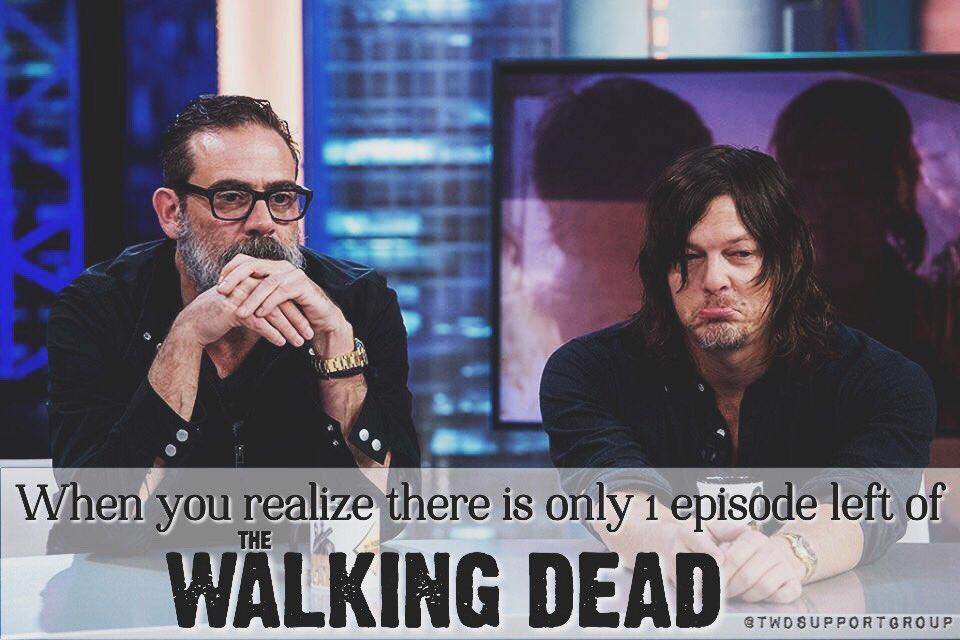The Walking Dead Temporada 7: Noticias,Fotos y Spoilers. - Página 16 C749ovfXgAAi3LJ