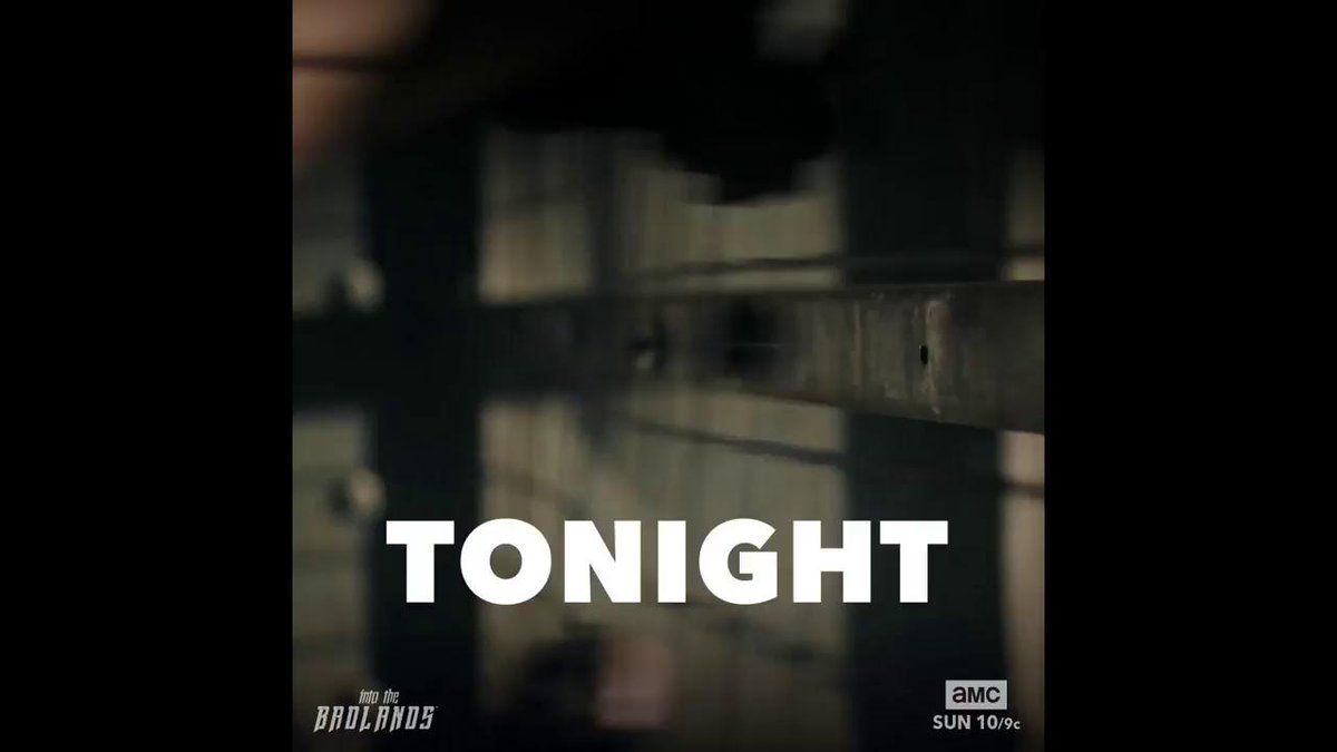 Sunny comes face to face with Mouse on tonight's #IntotheBadlands. htt...
