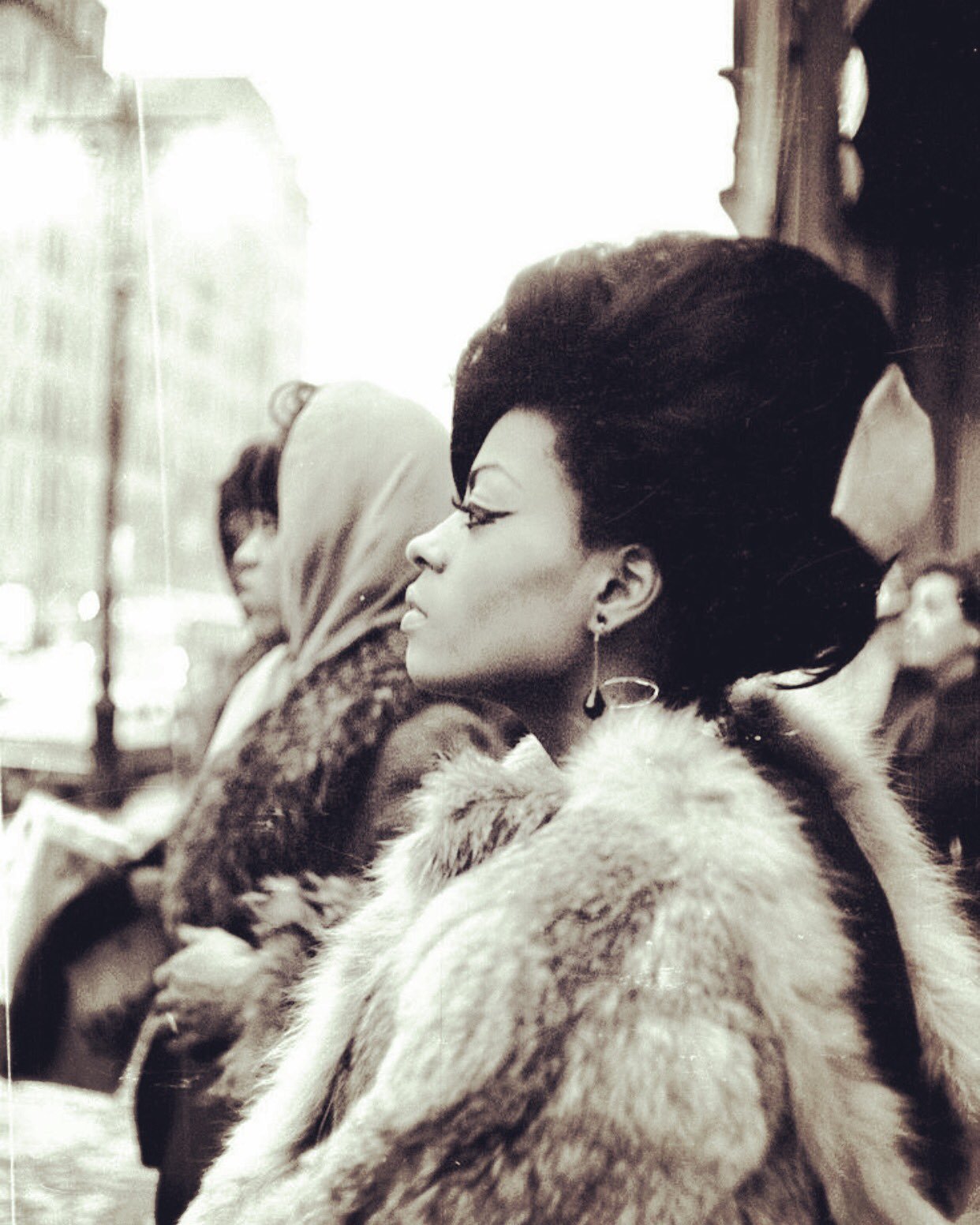Happy Birthday to the Classic Ms Diana Ross one of my favorite songs is