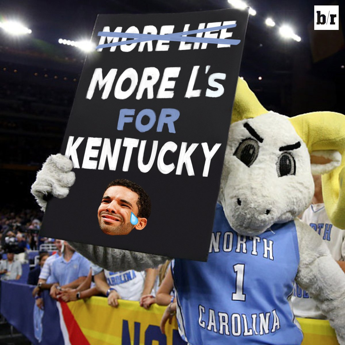UNC punches its ticket to the Final Four! https://t.co/wJcz0Y2Gf4