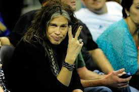Happy Birthday to the one and only Steven Tyler!!!