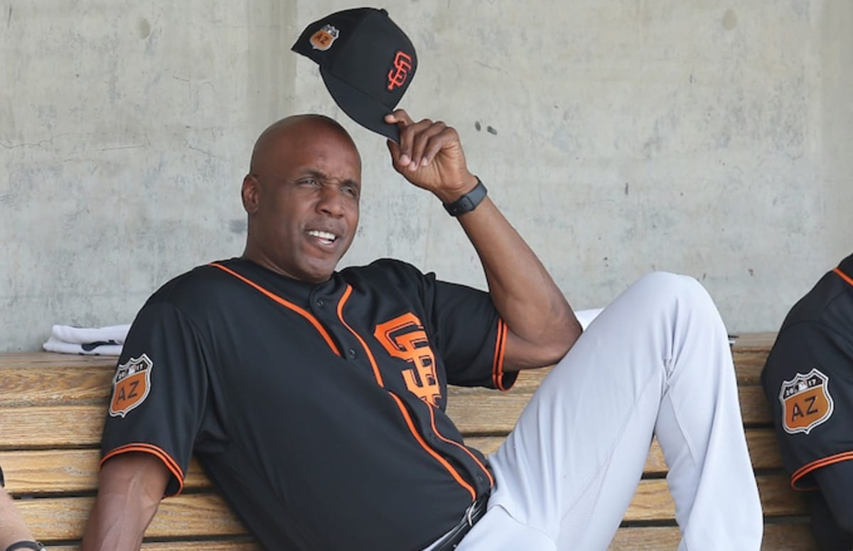 Guys: Barry Bonds is 52, and still crushing home runs.