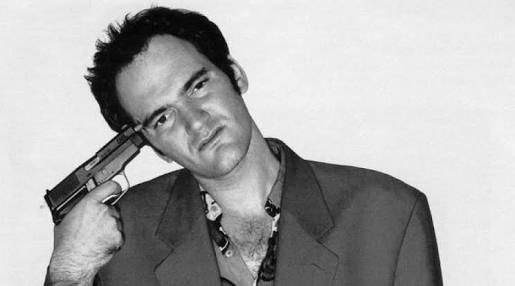 Happy Birthday Quentin Tarantino. I\m feeling just like that today.