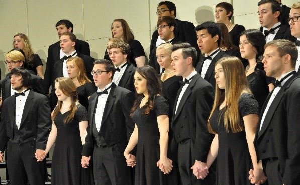 We Are Family: Building Community in the Choral Ensemble:  http:// ow.ly/Kb5U304ITdY  &nbsp;     #musiced <br>http://pic.twitter.com/vMzzndmfxn