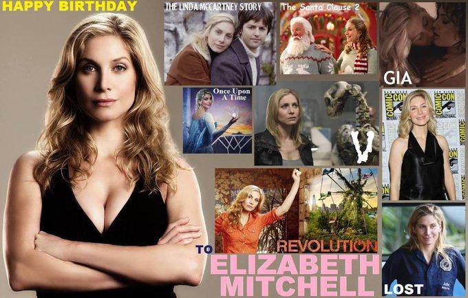 3-27 Happy birthday to ElizabethMitchell.