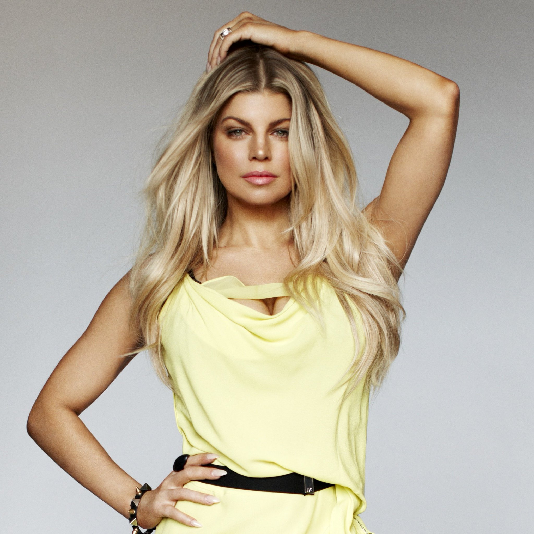 Happy Birthday Fergie! age 41