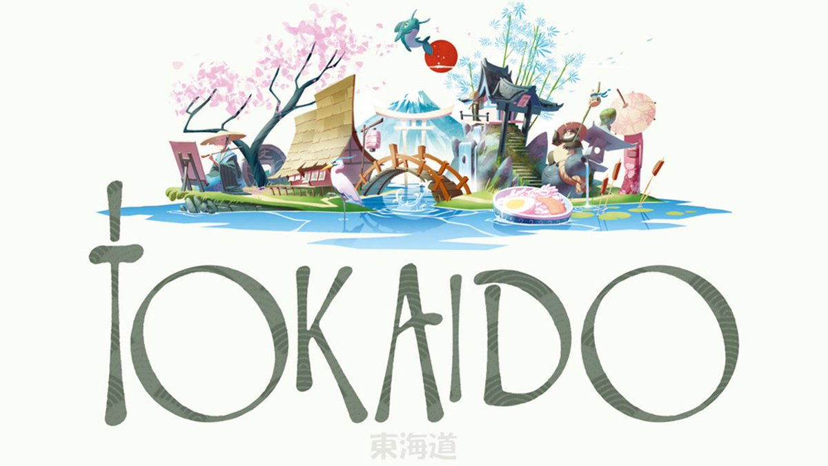 #Tokaido de @Funforge : un jeu pour touristes en herbe ! @Tokaido_App #test #review  https://www. kickmygeek.com/test-jeu/iphon e-ipad/tokaido-tm &nbsp; … <br>http://pic.twitter.com/izTOVDefUC