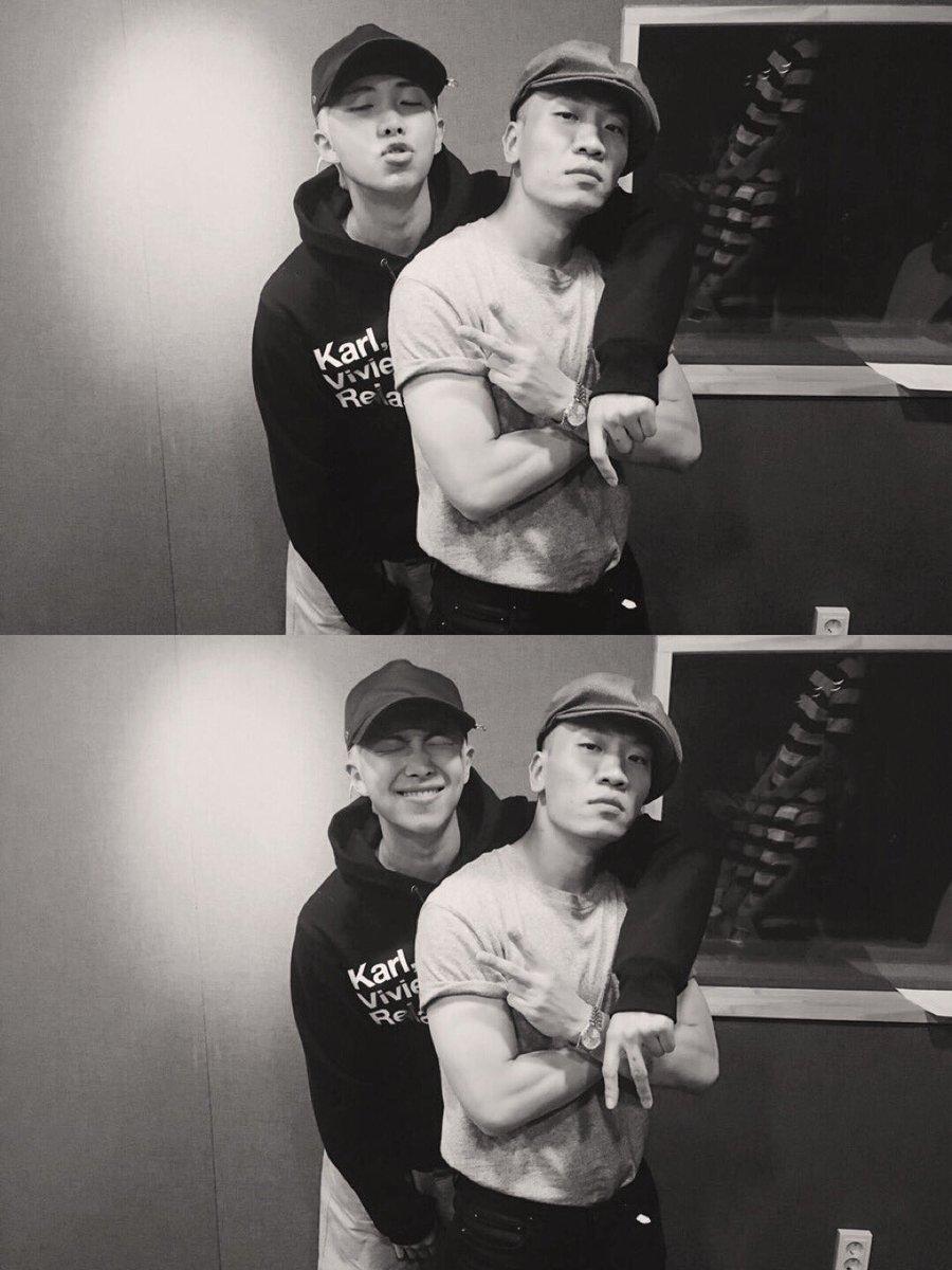 🐘🐘🐘 Gaeko ft. RM