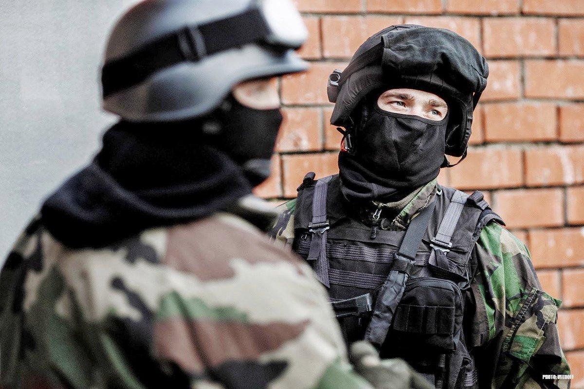 пользе фото бойцов спецназа в маске и очках объявления продаже станка
