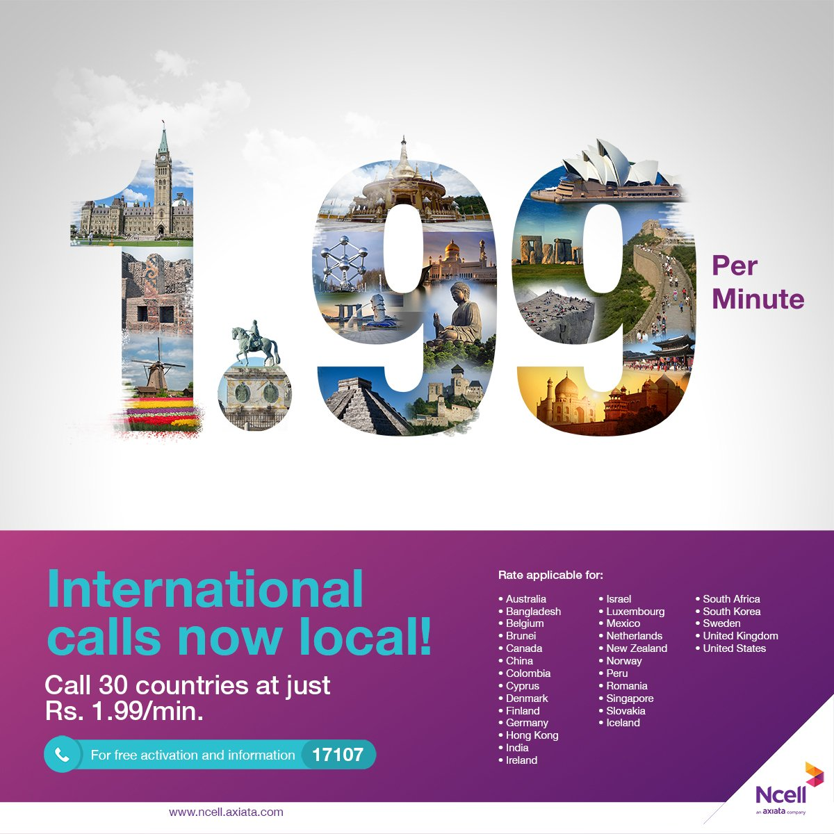 Ncell on Twitter: