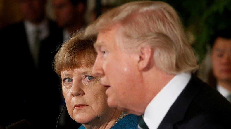 #OTAN : #Trump a remis une facture de 350 milliards d&#39;euros à Merkel  https:// francais.rt.com/international/ 35846-otan-trump-a-remis-facture-milliards-euro-merkel &nbsp; … <br>http://pic.twitter.com/FZn1jyfTkO