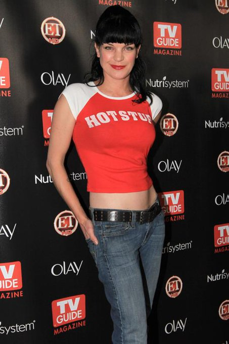 Happy Birthday to Pauley Perrette, who turns 48 today!