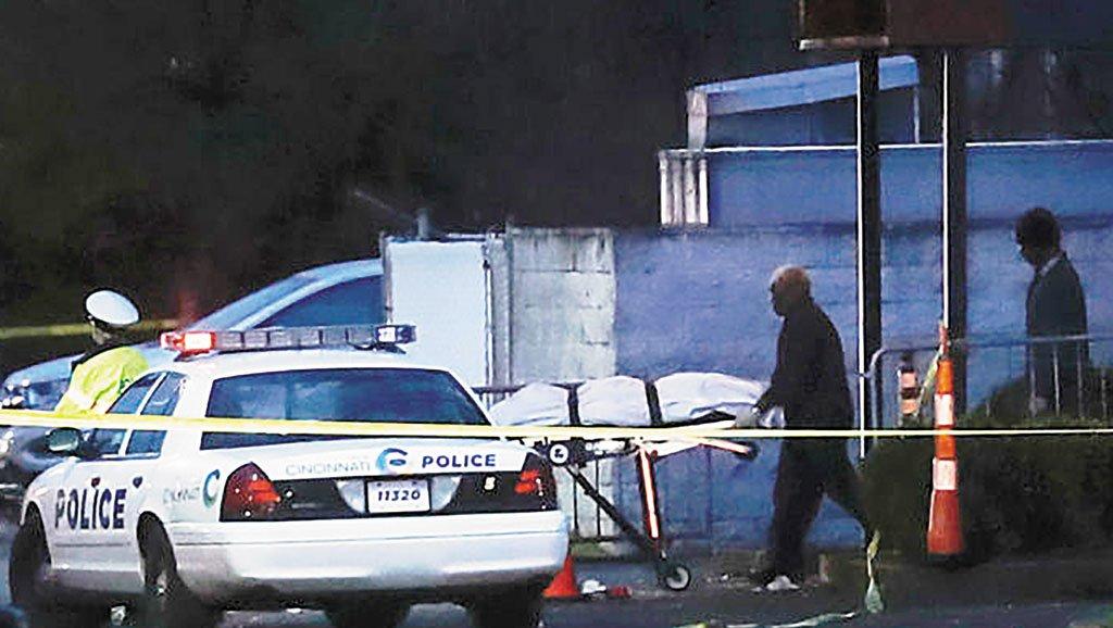 #EstadosUnidos Un muerto y 14 heridos en un tiroteo dentro de un bolic...