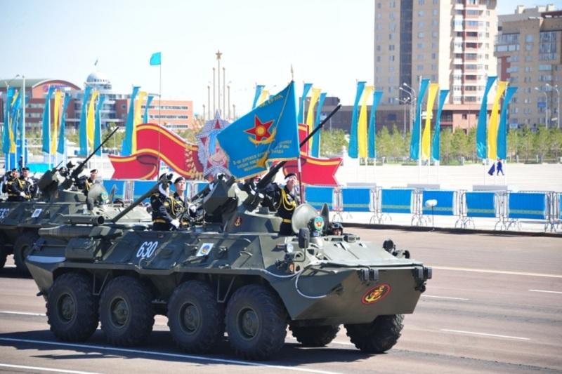 Grand #MilitaryParade to be held on #May7 in #Astana  #Kazakhstannews #Kazakhstan #Military #Parade   http:// lenta.inform.kz/en/grand-milit ary-parade-to-be-held-on-may-7-in-astana_a3011322 &nbsp; … <br>http://pic.twitter.com/qtYVFviYyQ
