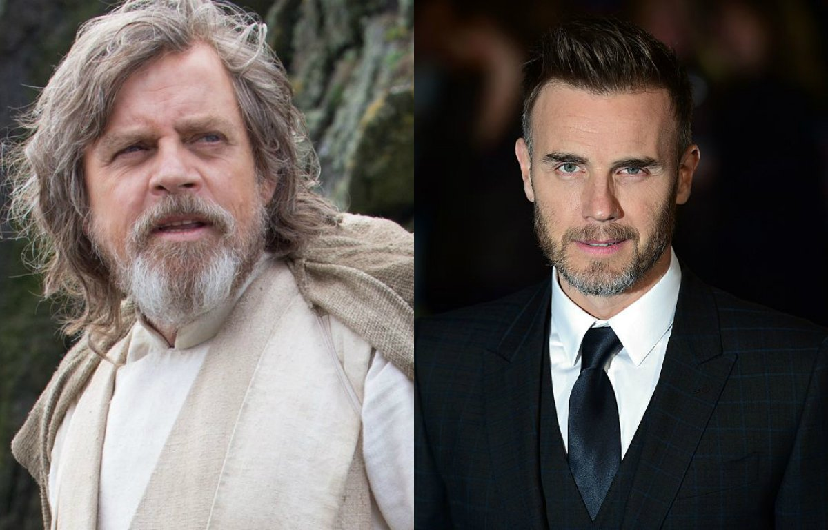 Star Wars: The Last Jedi will feature a cameo from Gary Barlow https:/...