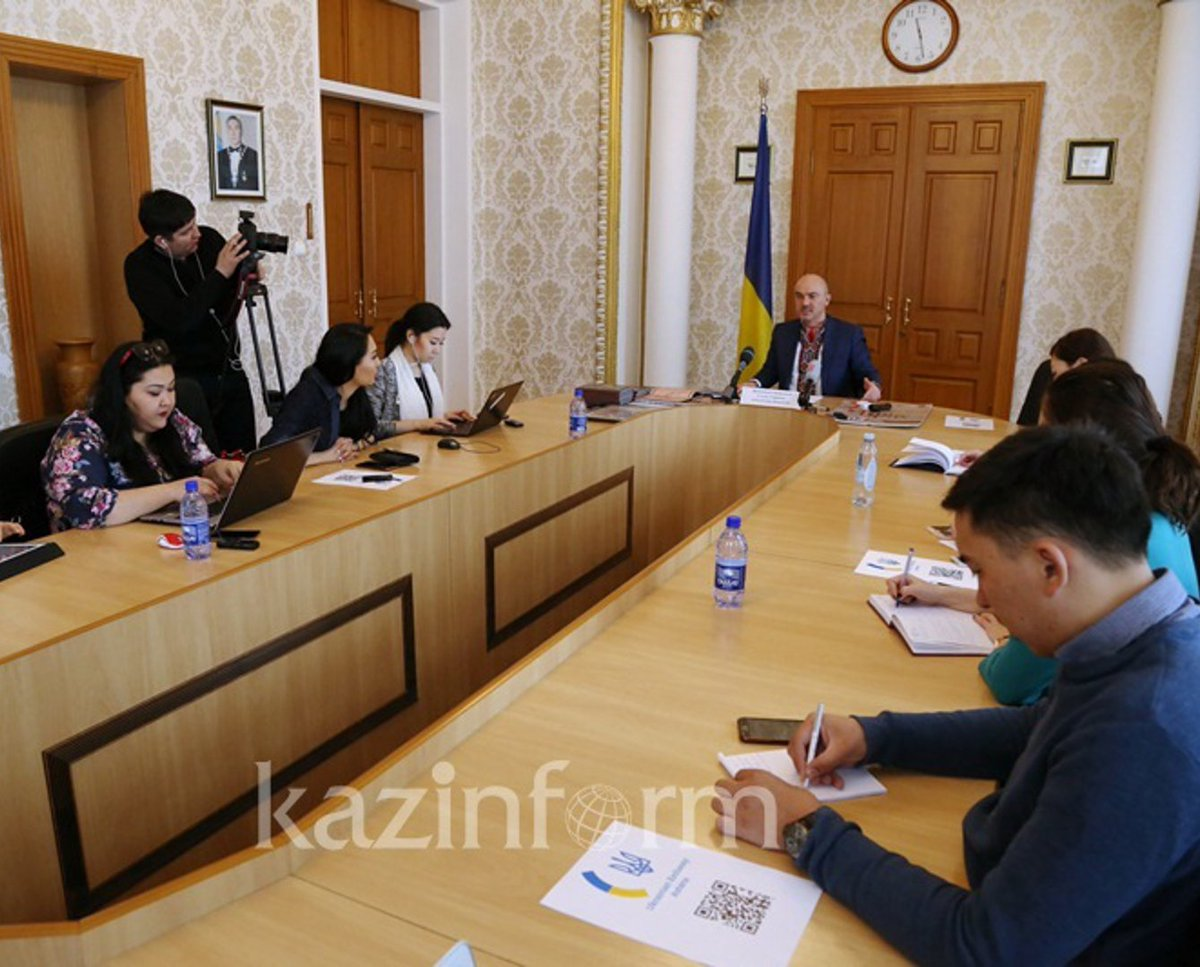More direct #Kyiv-#Astana flights to be launched  #Kazakhstannews #Kazakhstan #Ukraine #Travel   http:// lenta.inform.kz/en/more-direct -kyiv-astana-flights-to-be-launched_a3011323 &nbsp; … <br>http://pic.twitter.com/6YSnlVFkvQ