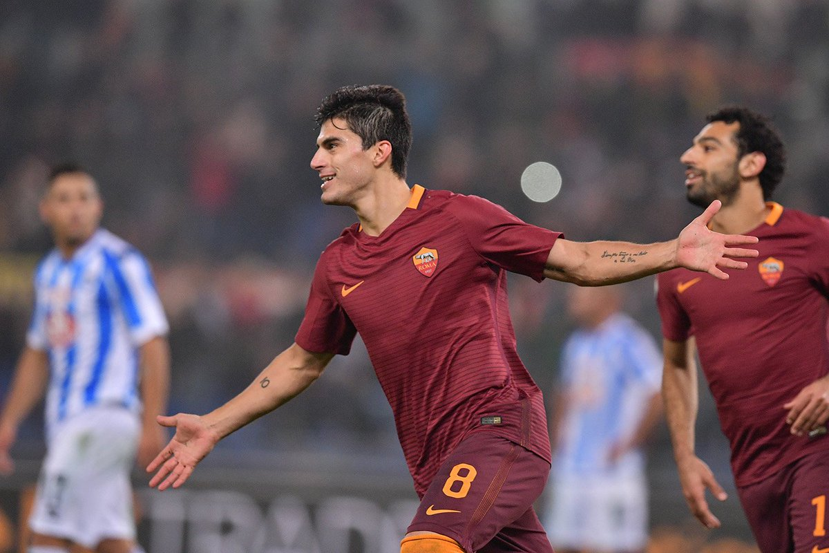 'The toughest penalty taker I've faced? Diego Perotti...'  ➡️ https://...