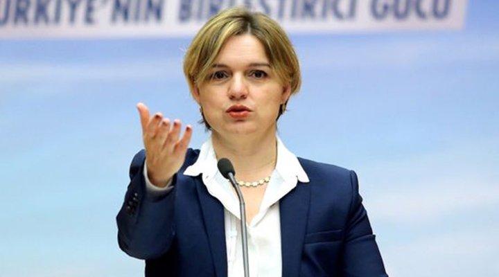Böke: Halkbank ve Vakıfbank'ın Genel Kurulları AKP eliyle referandum s...