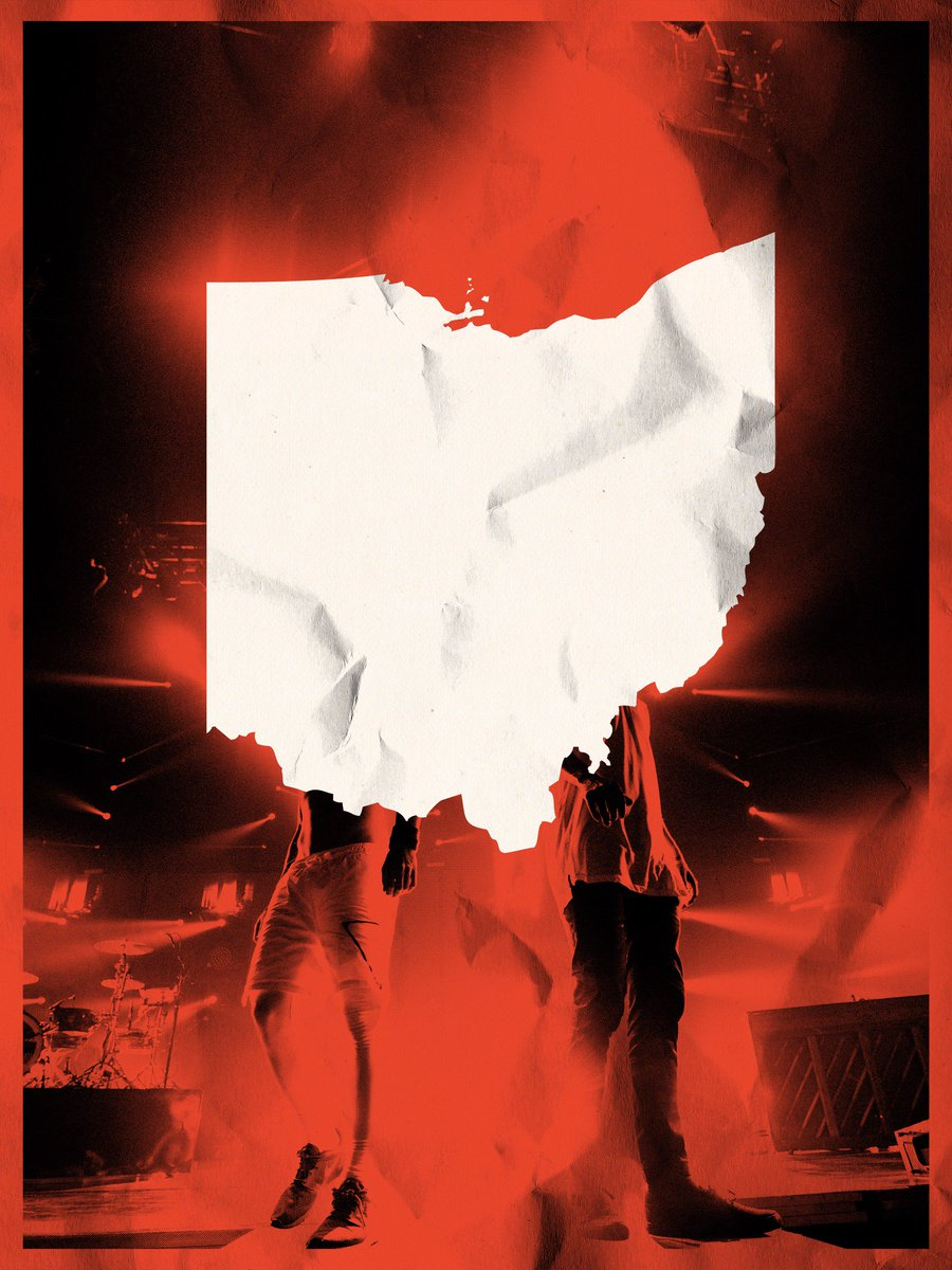 we are coming home. join us at the basement in columbus, ohio june 20th. details to come.