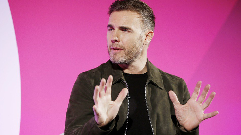 Gary Barlow to appear in the next 'Star Wars' movie because, why not?...