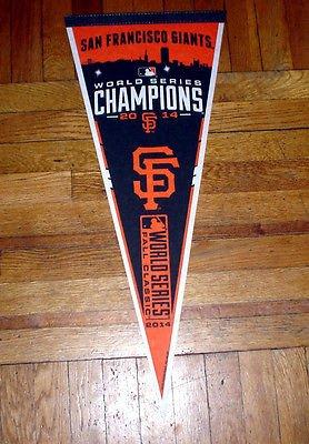#MLB #Baseball SF SAN FRANCISCO #Giants 2014 WORLD SERIES CHAMPS champions PENNANT  http:// dlvr.it/NkdfHT  &nbsp;   #Sporting #Goods<br>http://pic.twitter.com/IKFTHaKSuF