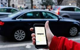 Uber-izing Field Service