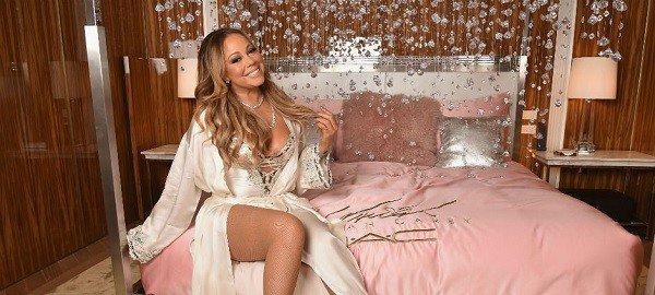 News: Happy Birthday Mariah Carey !