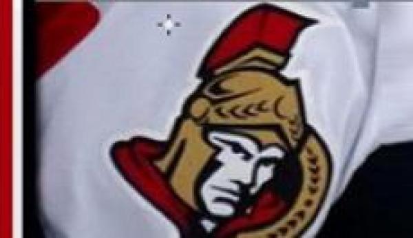 Le suspens prend fin pour l&#39;espoir des Sénateurs, Colin White  http://www. toutsurlehockey.com/u/du4n/  &nbsp;   #Sens #Senators #Ottawa #tslh<br>http://pic.twitter.com/AQxIj72O4u