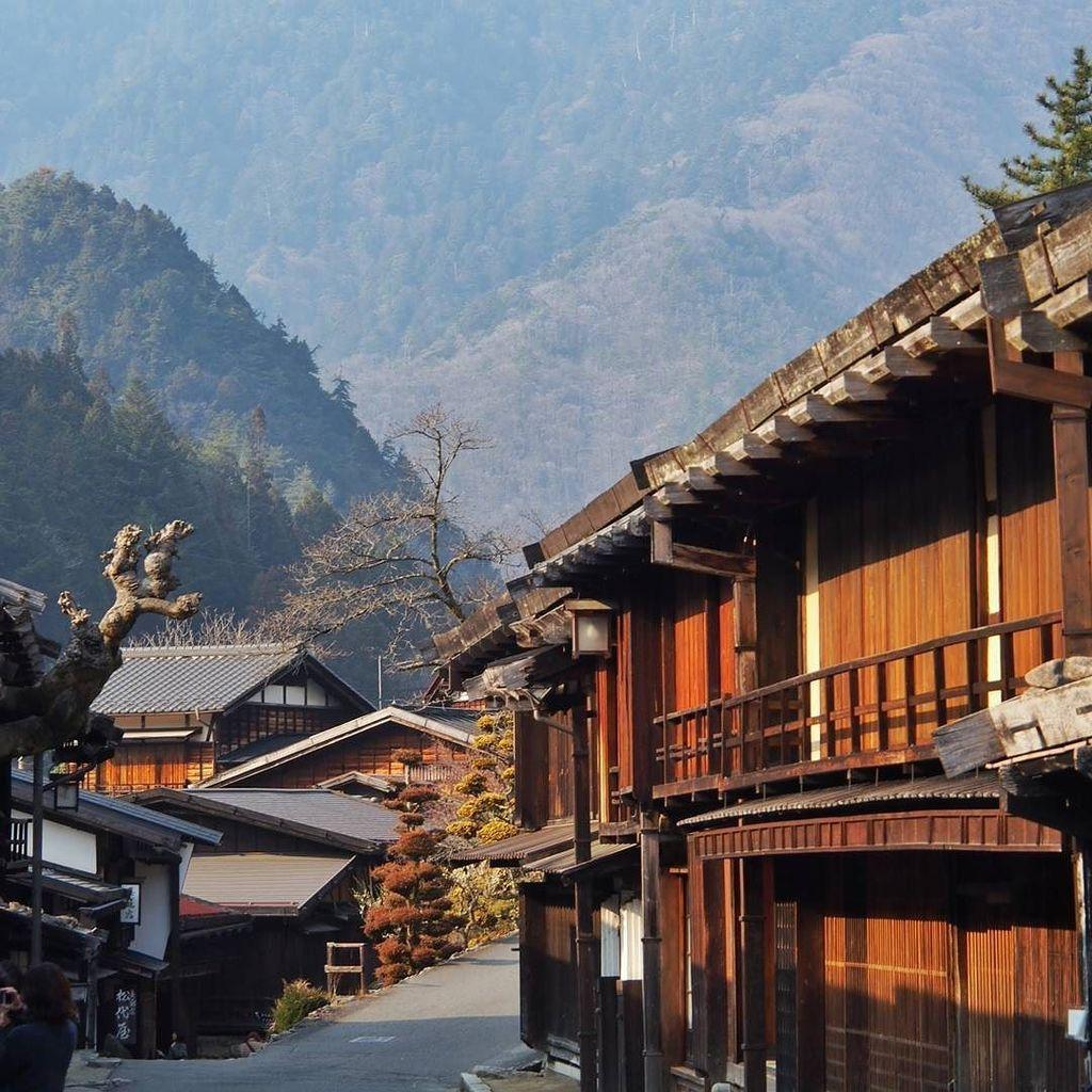 The historic area of Tsumago . .  #日本 #馬籠 #妻籠#木曽路 #長野県 #ハイキング #Japan #ShareYourJapan #Uns… http://ift.tt/2nZepkHpic.twitter.com/du6uC1wYrJ