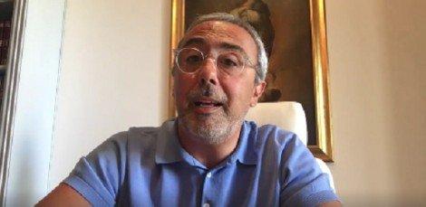 """Riscossione Sicilia: Comitato Sicurezza gli assegna tutela, Fiumefreddo rinuncia: """"Sono ... - https://t.co/54ynjc1qTy #blogsicilianotizie"""