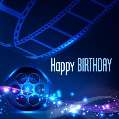 Quentin Tarantino, Happy Birthday! via