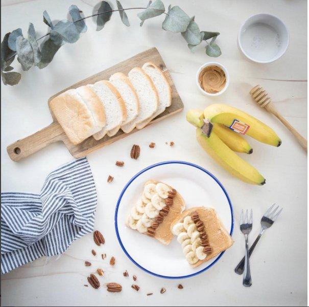 Une idée de petit-déjeuner #healthy de la part de @LaBananeDurable qui saura vous faire commencer votre journée du bon pied ! <br>http://pic.twitter.com/xGiAM1qRfJ