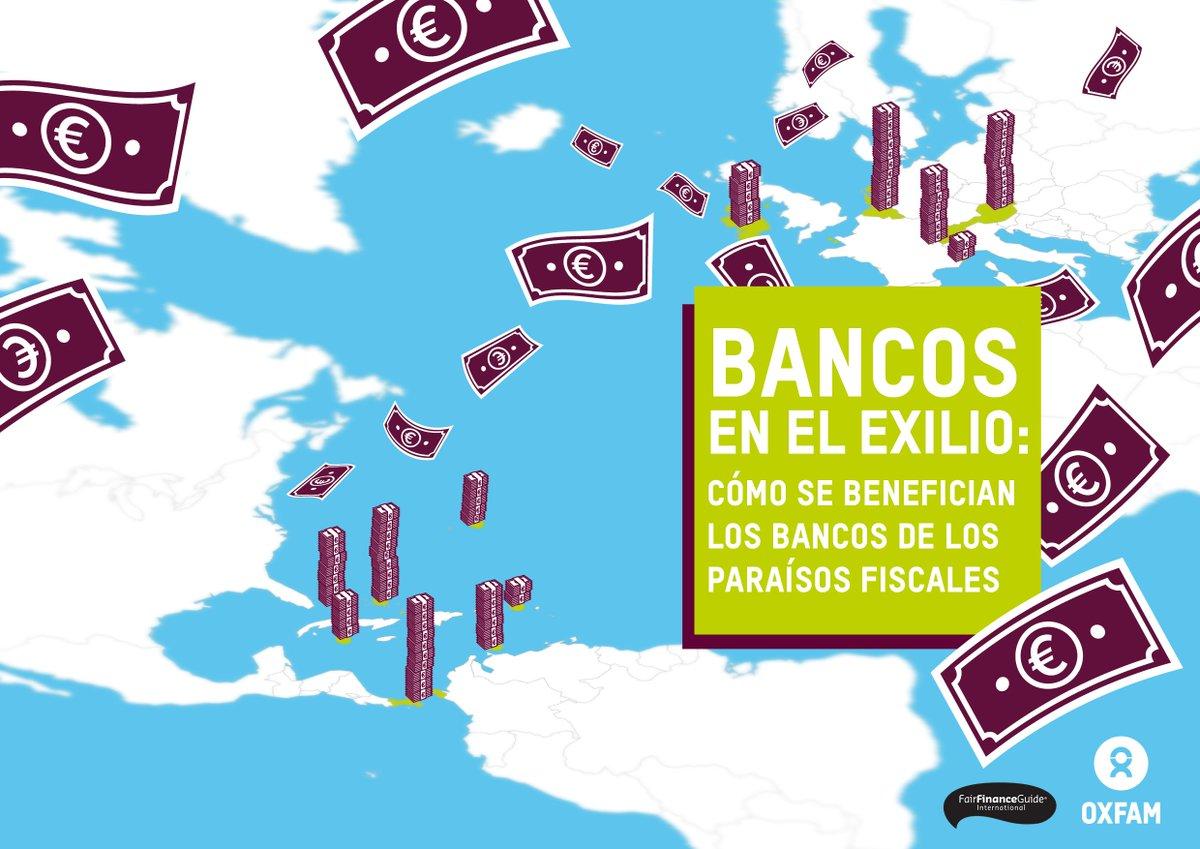 Resultado de imagen de bancos en el exilio