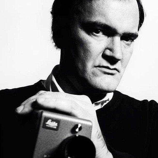 Happy birthday Quentin Tarantino!n