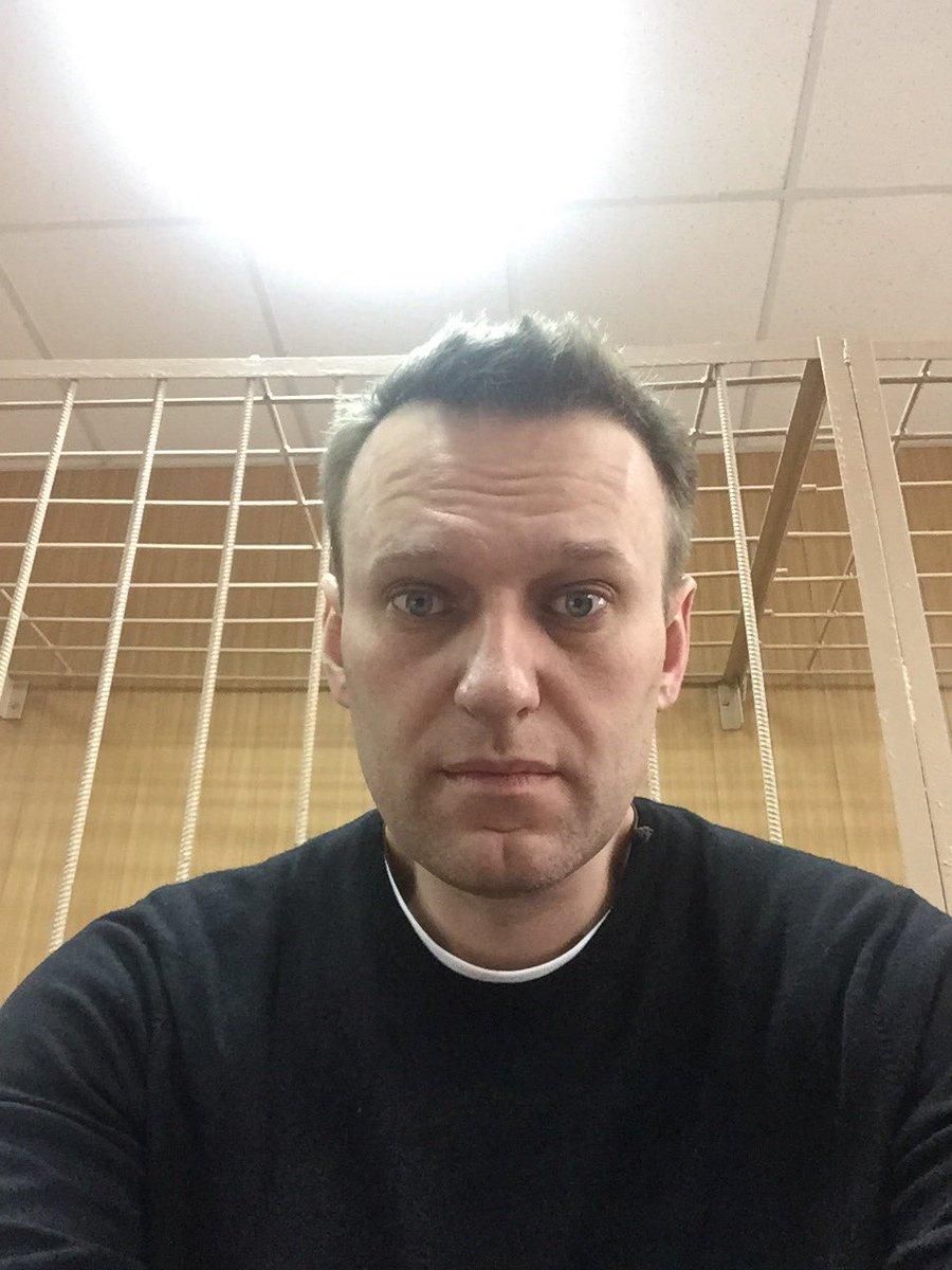 Meet Alexei Navalny — the Russian opposition leader challenging Putin