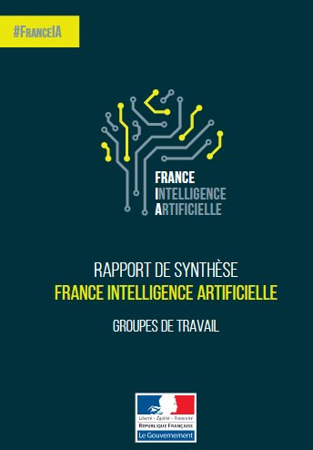 #FranceIA Rapport de synthèse - #France #intelligence #artificielle  http:// bit.ly/2o0eKza  &nbsp;   #IA<br>http://pic.twitter.com/nfVZmt6kNF