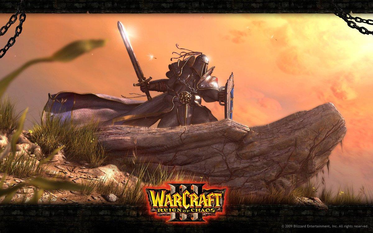Après #StarCraft Remastered, Blizzard pourrait s&#39;intéresser à #Diablo II et #WarCraft III  http:// shar.as/lcRCG  &nbsp;  <br>http://pic.twitter.com/hQezxOKSND