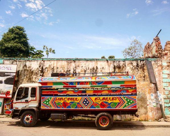 La 1ère ville électrifiée de la Caraïbe et du pays est?  Jacmel, en Haïti.  C&#39;était en 1925!  © Yasmine Finbow #IstwaAnNou #Haiti #Jacmel <br>http://pic.twitter.com/jqL7r8r3xp