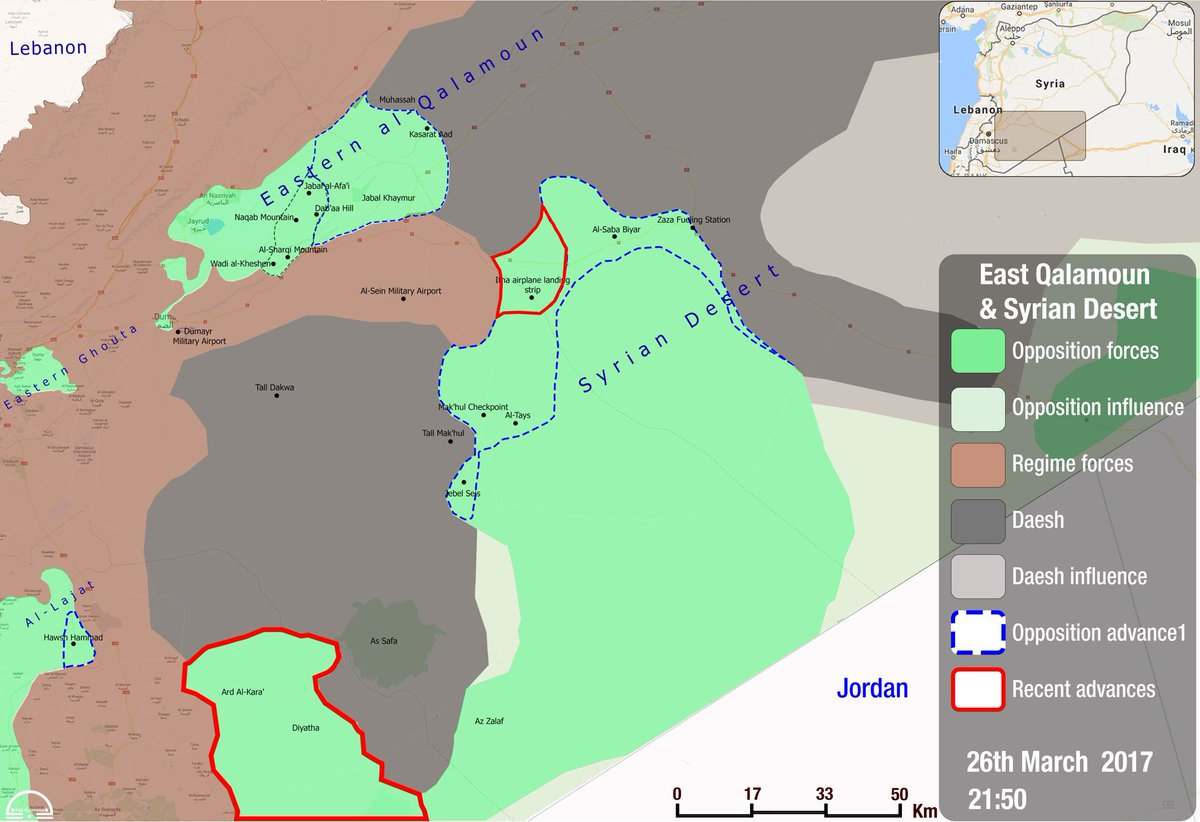 Syrian War: News #12 - Page 5 C76krjCXQAAMIyZ