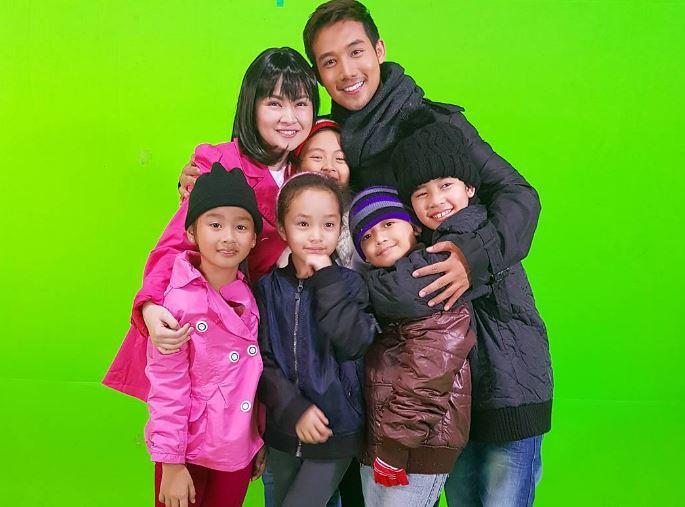 A glimpse into the future! Billie at Yuan, 5 ang magiging anak?! #MTBU...