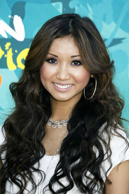 Happy Birthday Brenda Song