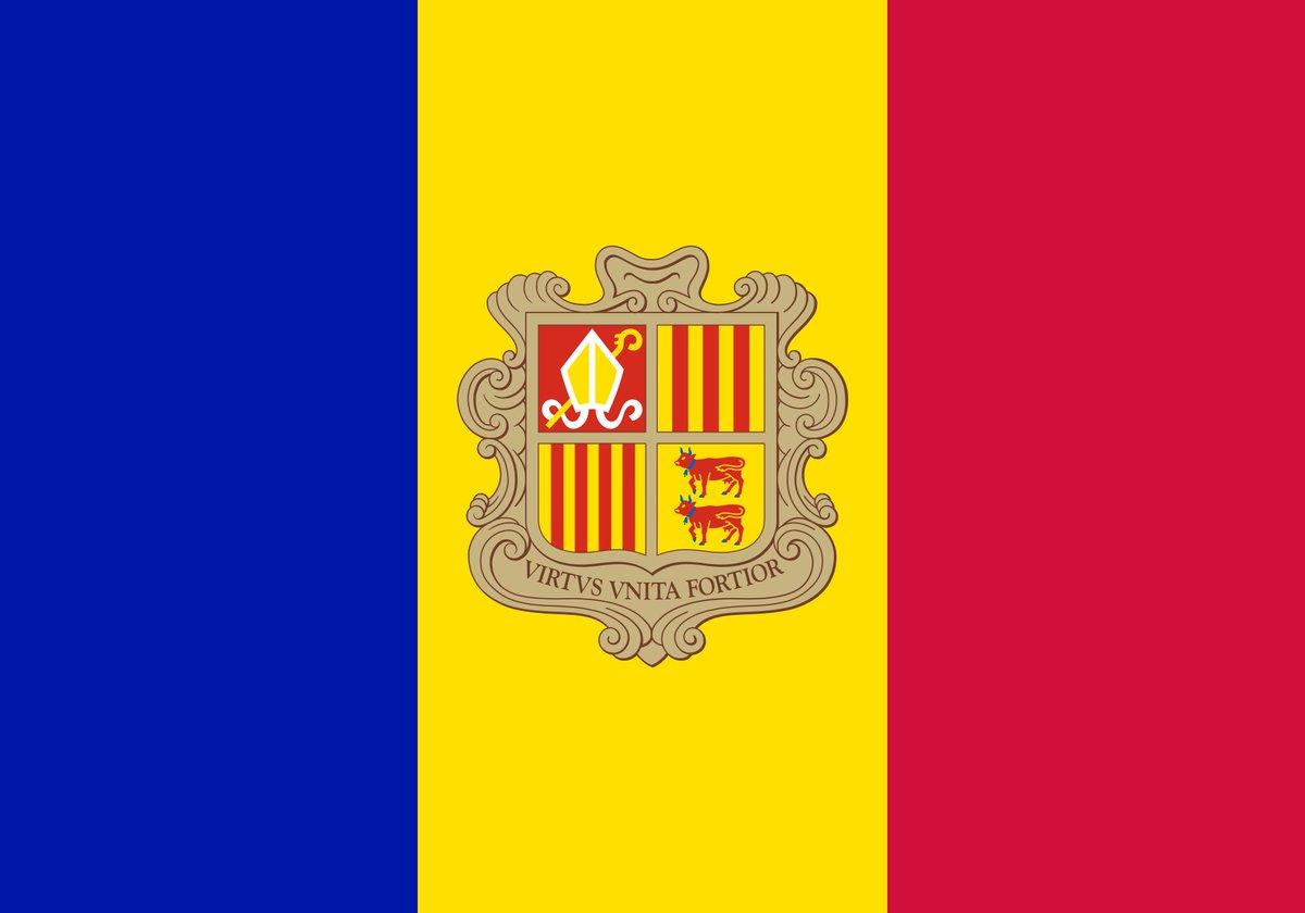 L&#39;#Andorre a déposé ses intruments de #ratification de l&#39;#AccordDeParis auprès de l&#39;@ONU_fr (140e Partie)  http:// bit.ly/PA_ratification  &nbsp;   #climat<br>http://pic.twitter.com/tPRe2d6Peq