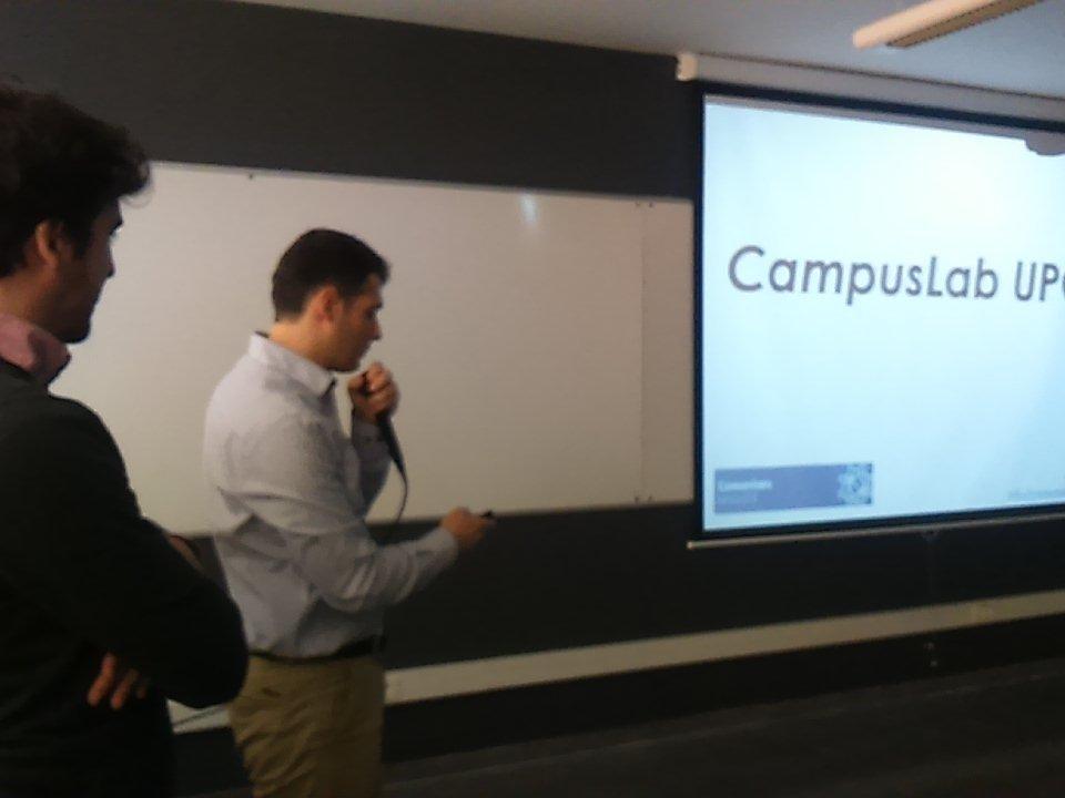Projecte Campuslab #firanexus24 https://t.co/A8gr9VQcJ1