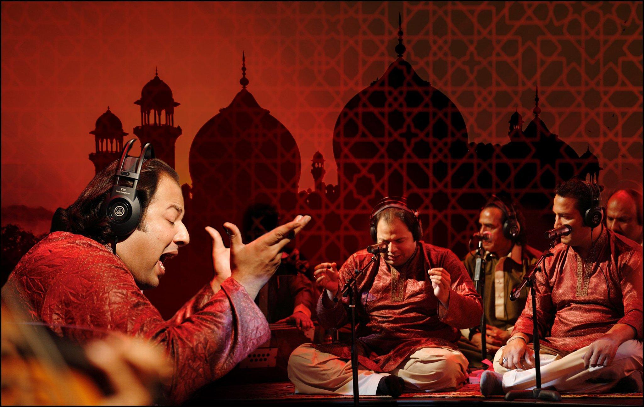 Sufi musicians #RizwanMuazzam talk to @EasternEye about their UK tour https://t.co/RzjVaSK7iA  @AsianArtsAgency @BarbicanCentre https://t.co/ukjNTtKsxP