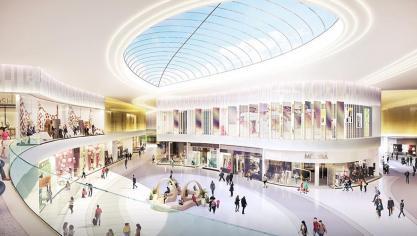 Projet d&#39;extension de la galerie #Auchan #NoyellesGodault : un chantier de 90 M d&#39;€  http:// vdn.lv/6e7yHw  &nbsp;  <br>http://pic.twitter.com/e4N9PPrJ4s