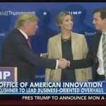 RT @foxandfriends: Jared Kushner to lead new 'Offi...