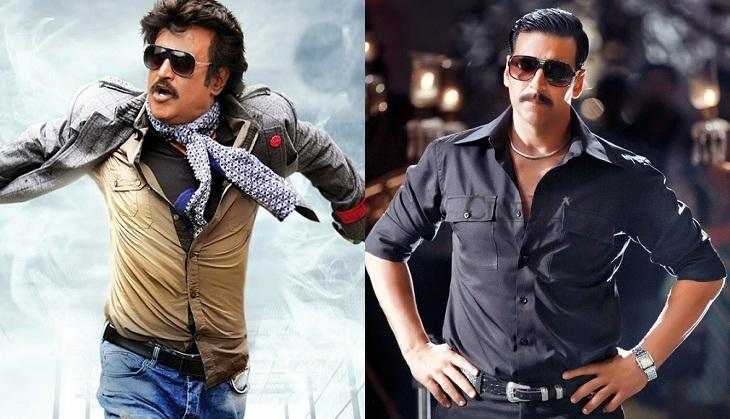 #Exclusive: @akshaykumar – @superstarrajini's 2.0 to release in IMAX R...