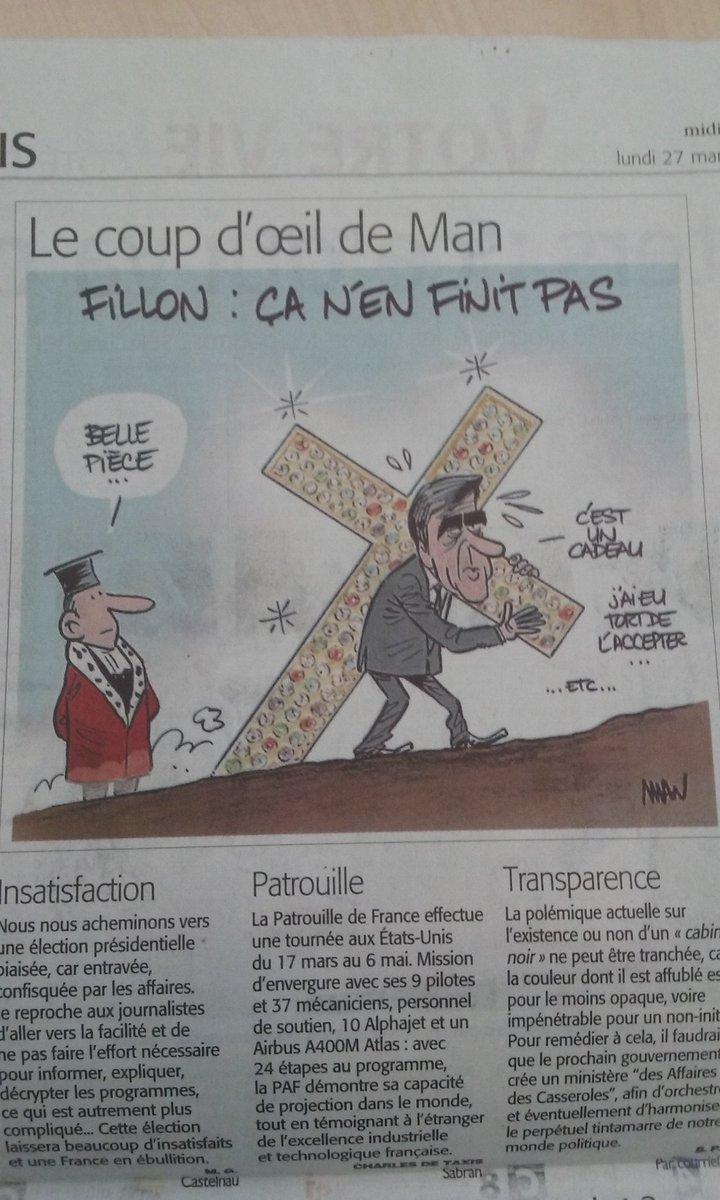 #Presse Man commence bien la semaine dans #MidiLibre   <br>http://pic.twitter.com/QngJyjLojy