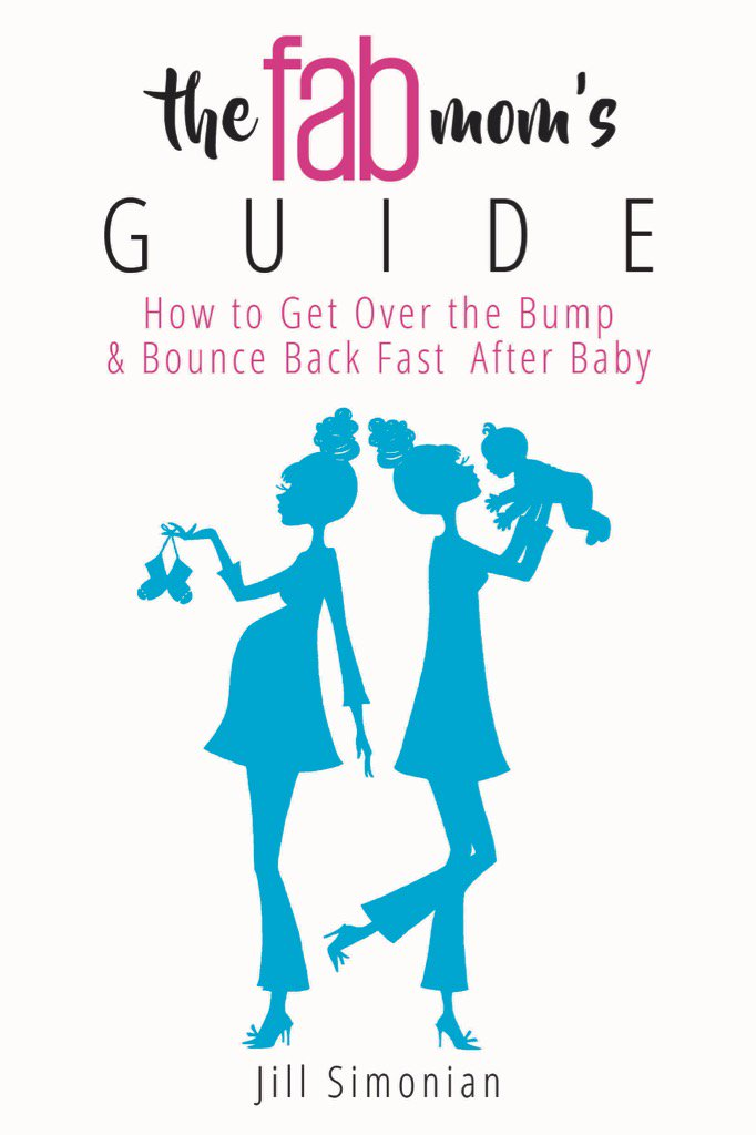 Bouncing back after baby is NOT about the body! New FAB book available now: https://t.co/inFJFM5yAE #thefabmom https://t.co/u4N58Z2HPt